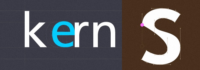 Kerntype & Shapetype
