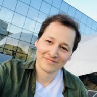 Блог Антона Лапина