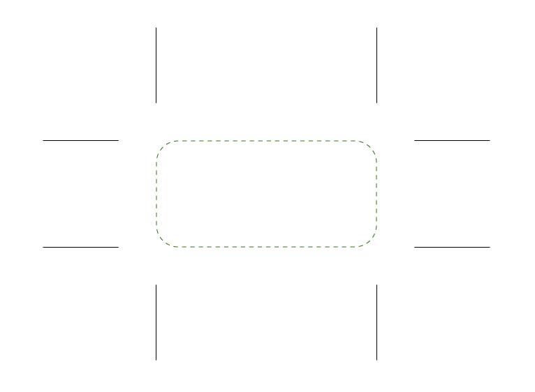 Метки обрезки в Illustrator